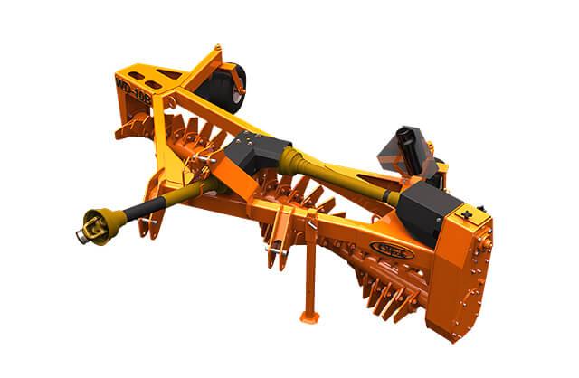 rock rake wd mechanical